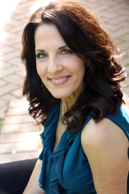 Bonnie Taub-Dix, author if Read It Before You Eat It and nutrition expert in NY