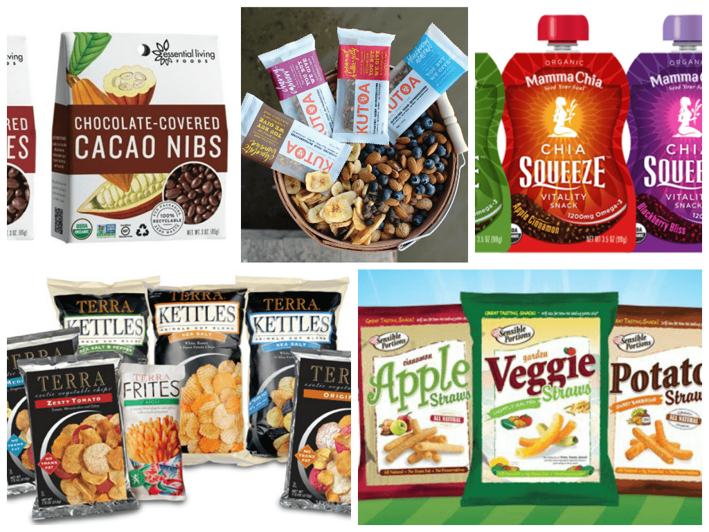 healthy food subscription and snacks that give back