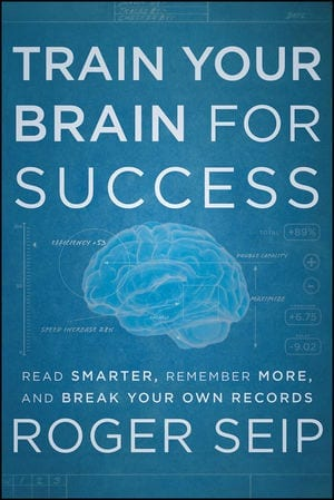 Train Your Brain for success tips for productivity