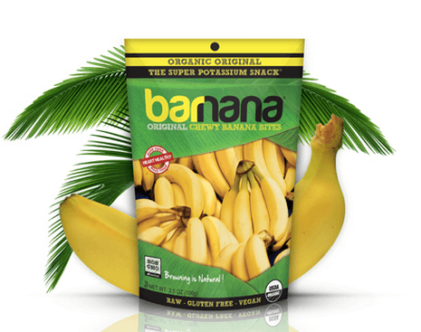 barnana healthy office snacks
