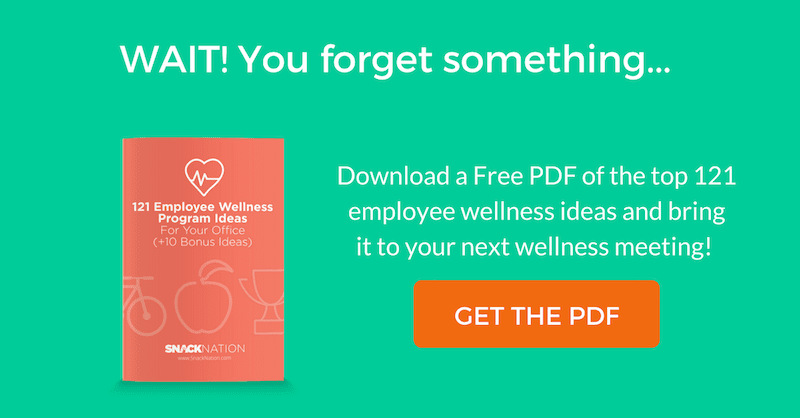Top 42 Corporate Wellness Companies Transforming Health - 2019