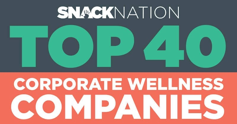 Top 42 Corporate Wellness Companies Transforming Health 2019