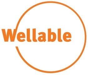 Wellable Logo