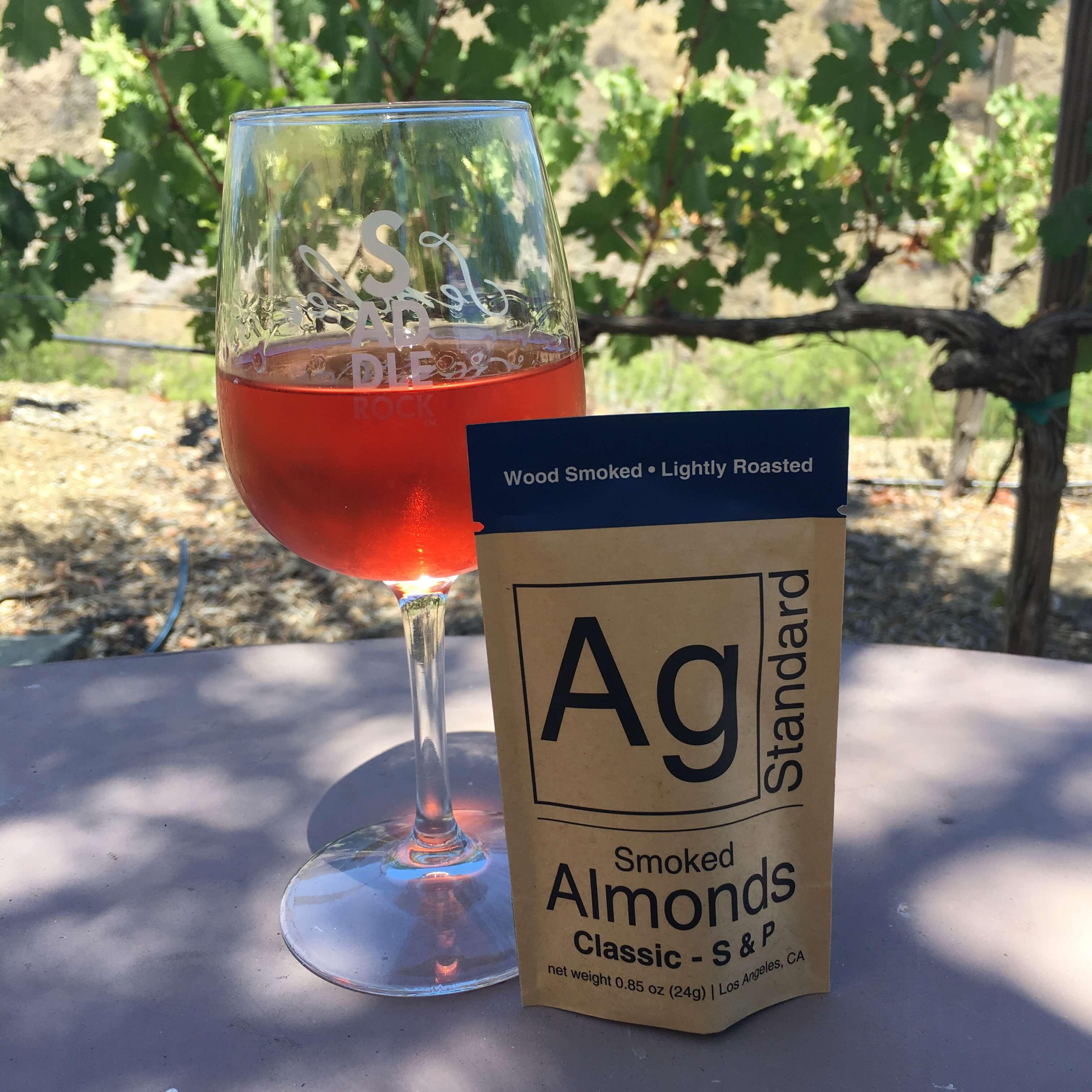 AG Standard
