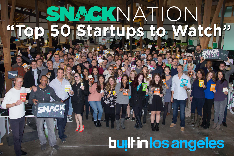 built-in-la-50-startups-snacknation-group-pic-award