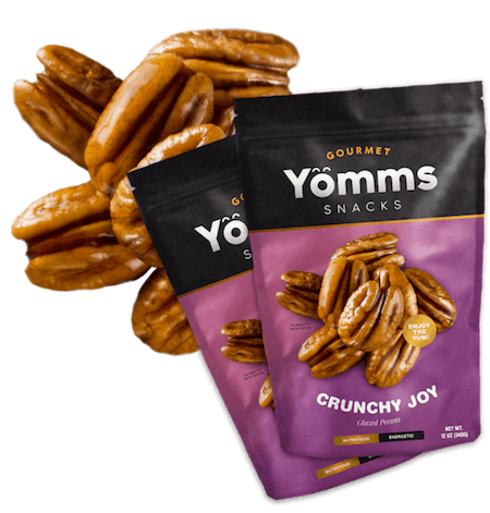 30 Healthy Packaged Snacks You Can Feel Good About Eating