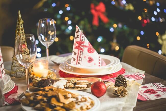 18 Holiday Party Ideas That Are Big Fun For Small Companies