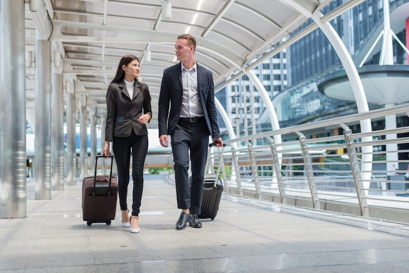 essential business travel itinerary templates for successful trips