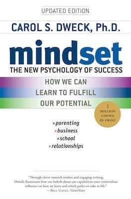 mindset-the-new-psychology-of-success