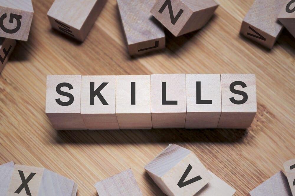 Executive Assistant Skills