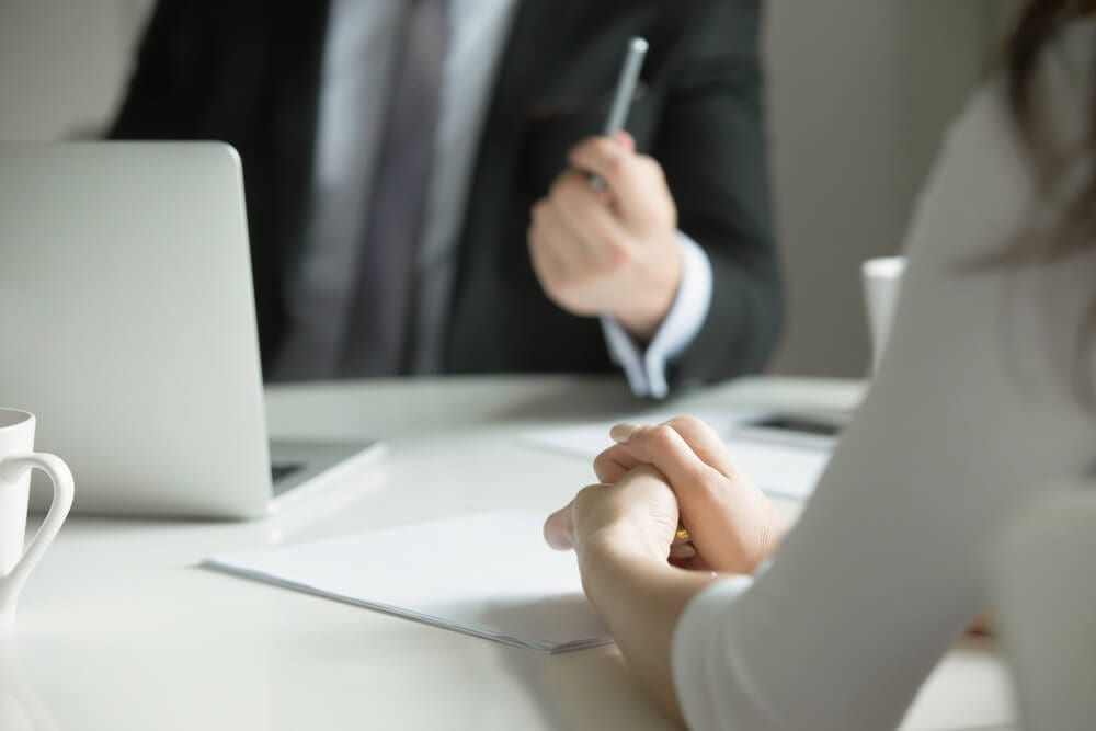 12 Executive Assistant Interview Questions and How to Master