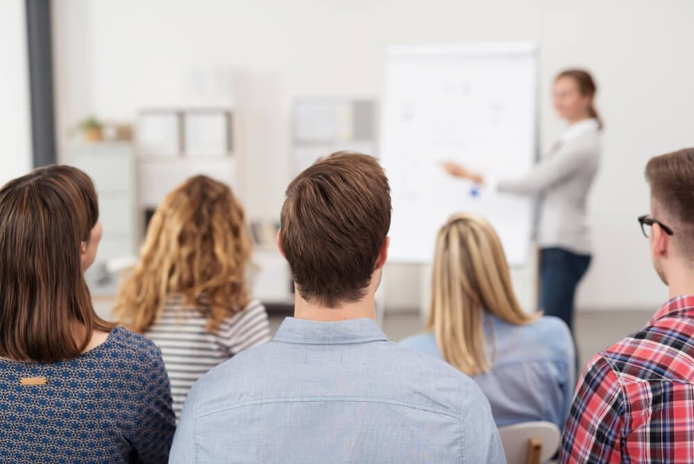 office manager training course