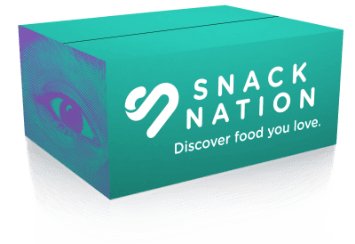 Healthy Snack Delivery Service for Offices and Homes