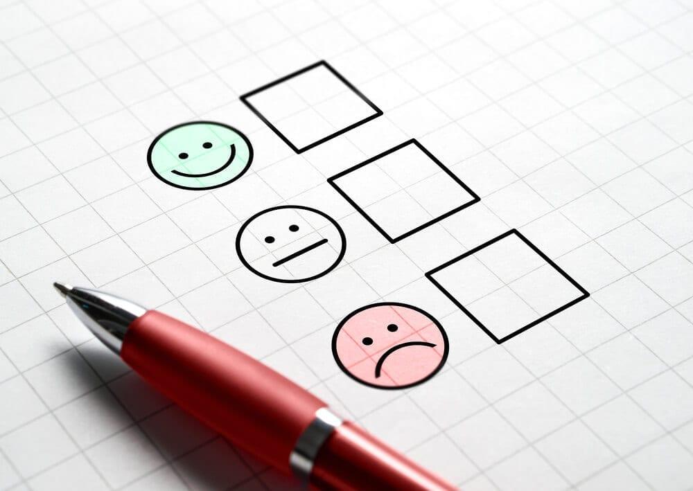 Get employee feedback