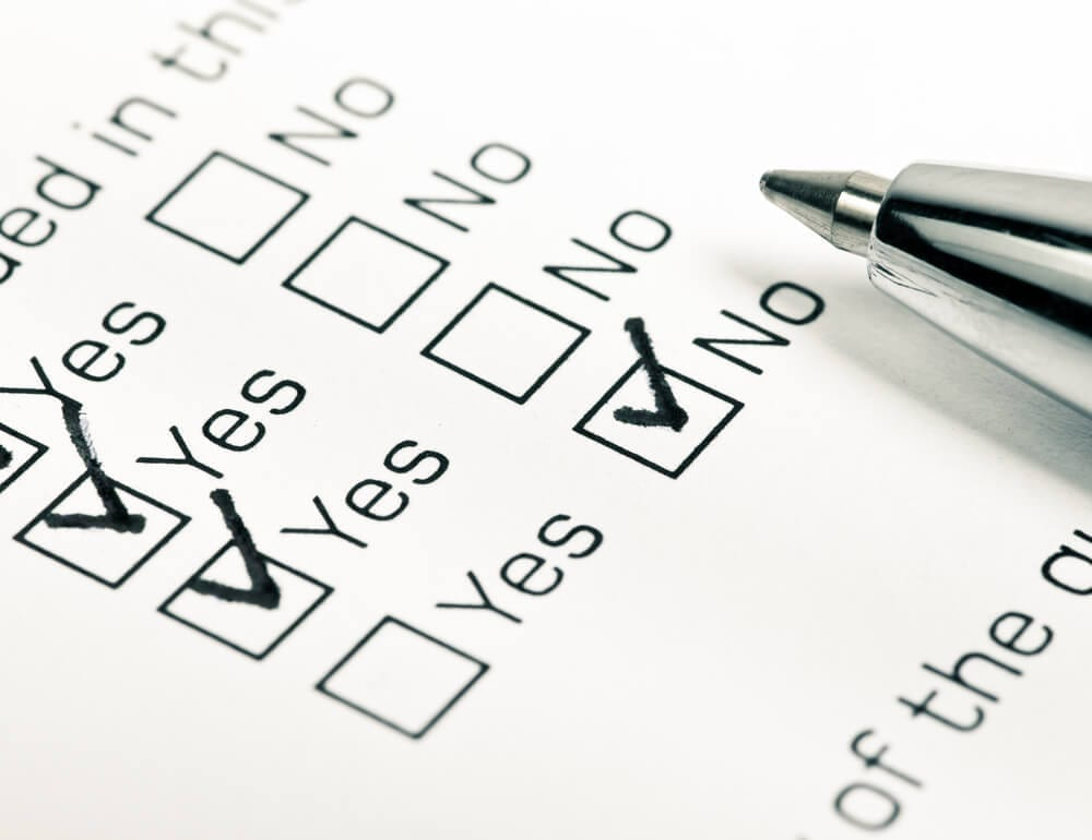 effective performance appraisals yes or no