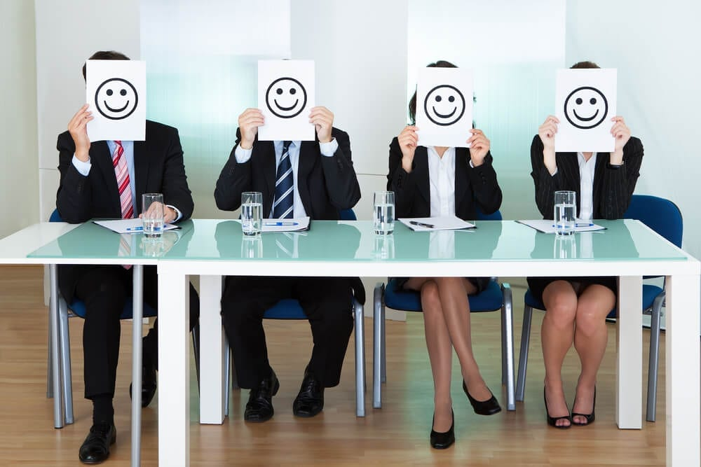 Pre-employment testing can lead to happier employees