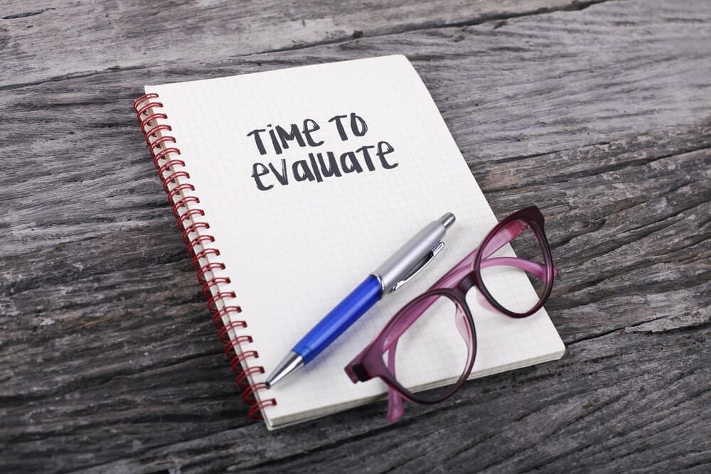 evaluation your plan for improving employee engagement