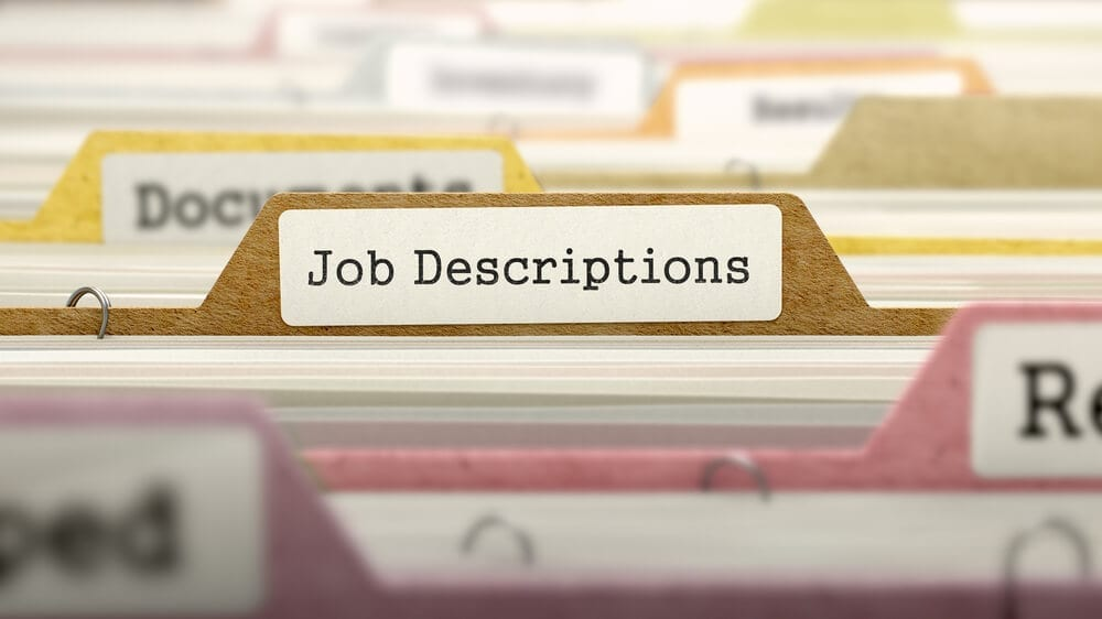 specific job descriptions can boost employee engagement