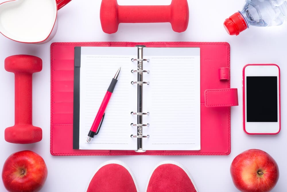 planning your office weight loss challenge