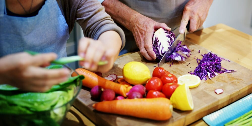 food and nutrition wellness plan ideas