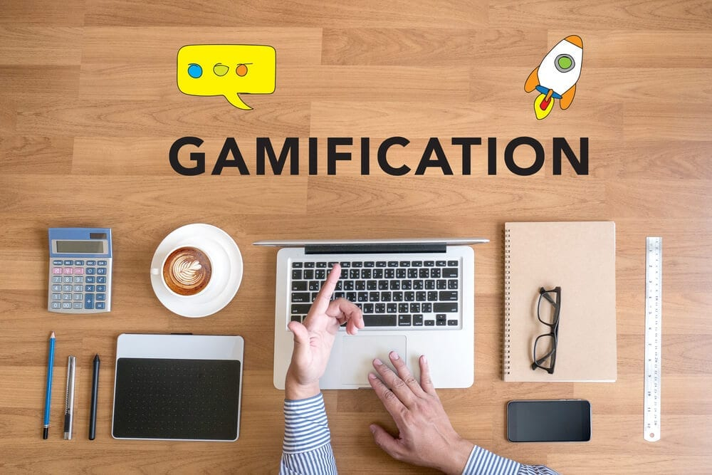 Gamification for wellness programs