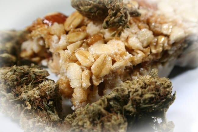 cbd-edible-granola