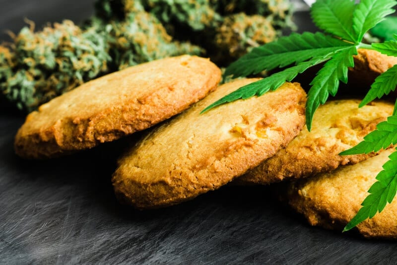 The Ultimate CBD Edibles, Gummies & Snacks Guide