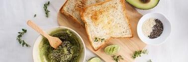 avocado-toast-in-a-bowl