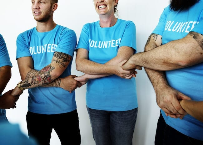 philanthropy-team-building-at-work