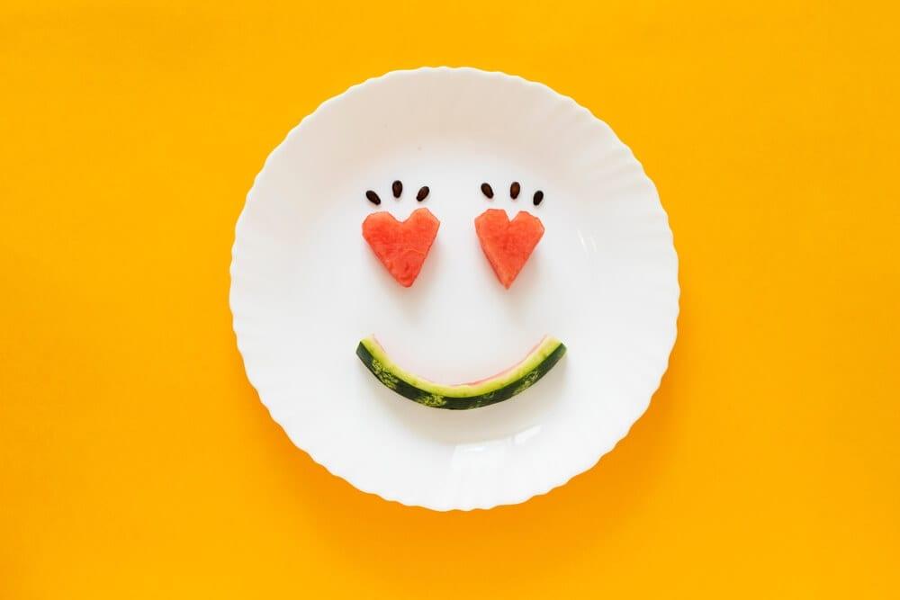 heart-healthy snacks