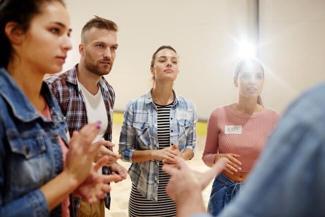 office-debate-club-team-building