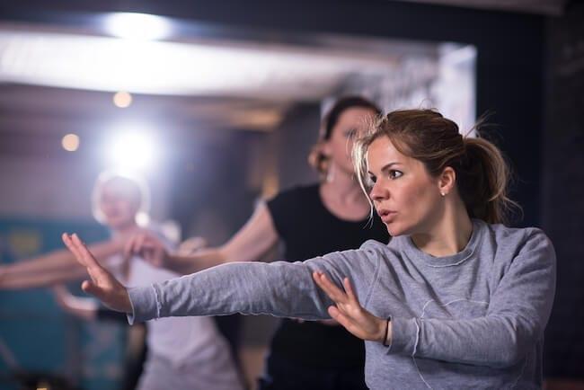 dance-instructors-office-party-ideas