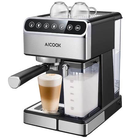 aicook-espresso-machine-barista-espresso-coffee-maker-with-one-touch-digital-screen-15-bar-pump-and-automatic-milk-frother-cappuccino-maker-latte-maker