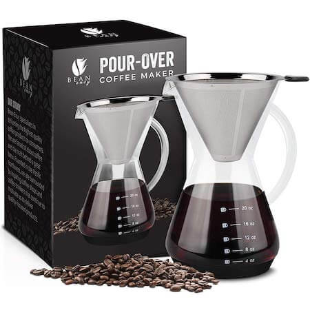 bean-envy-pour-over-coffee-maker