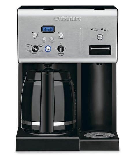 cuisinart-chw-12-coffee-plus-12-cup-programmable-coffeemaker-with-hot-water-system