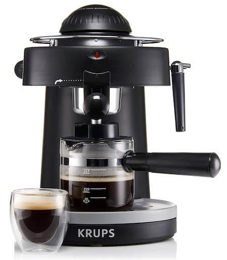 krups-xp100050-steam-espresso-machine-with-frothing-nozzle-for-cappuccino