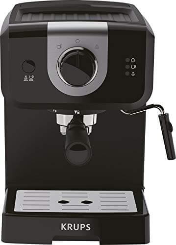 krups-xp3208-15-bar-pump-espresso-and-cappuccino-coffee-maker