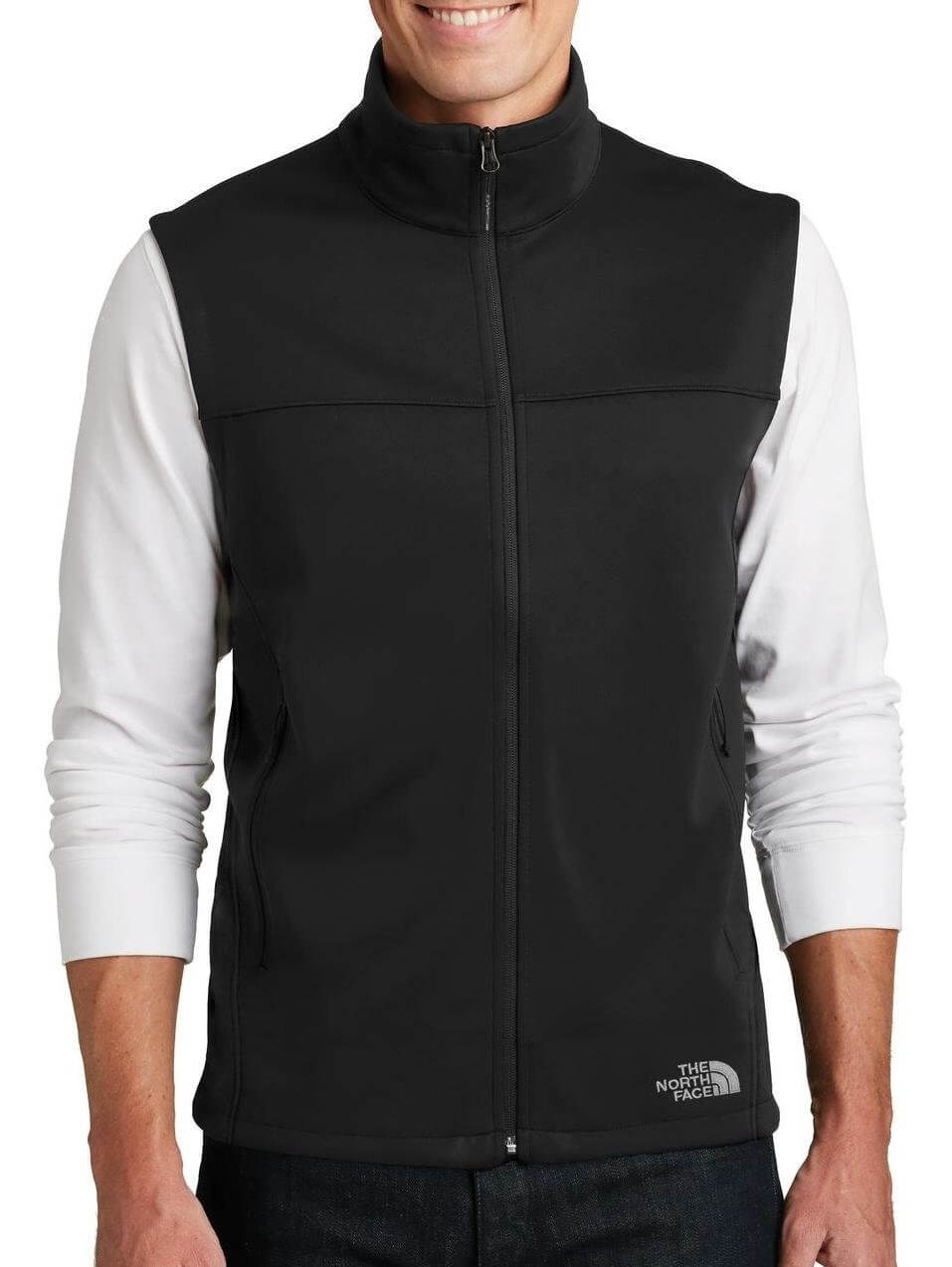 north-face-soft-shell-vest